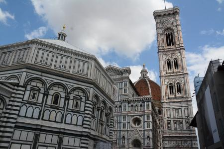 イタリア フィレンツェ (4)