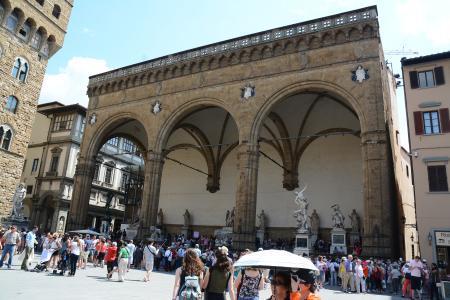 イタリア フィレンツェ (6)