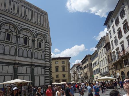 イタリア フィレンツェ (9)