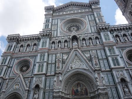 イタリア フィレンツェ (13)