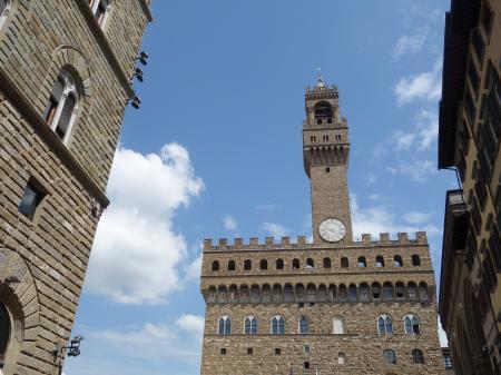 イタリア フィレンツェ (14)