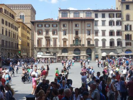 イタリア フィレンツェ (15)