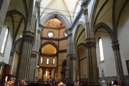 イタリア フィレンツェ (3)