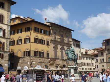 イタリア フィレンツェ(17)