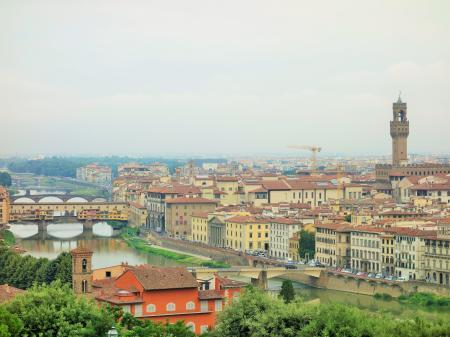 イタリア フィレンツェ (24)