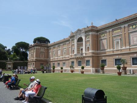 イタリア ローマ (2)