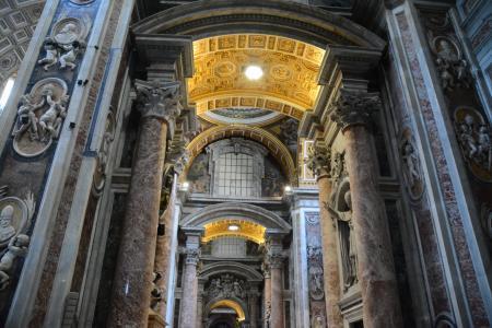 イタリア ローマ (9)