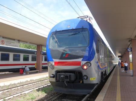 イタリア オルテ(1)