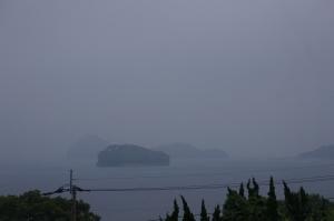 霧の夜明け3