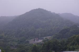 霧の夜明け4