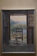 日本画知事賞2