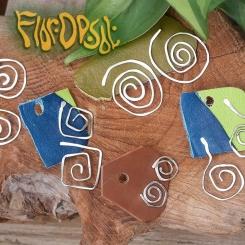 flordosol アクセサリー