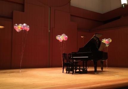 H30年ピアノ発表会