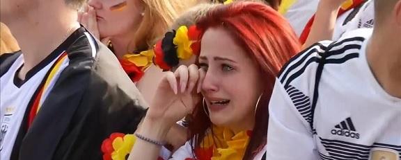 ドイツ屈辱の1次リーグ敗退