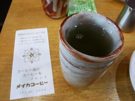 ミヤ:昆布茶
