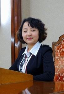 s-中国川北小学校 陳 学梅先生