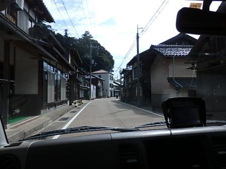 010_convert_20180610163156⑥天ドライブ・伊根の町中