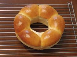 ミルクリングパン3