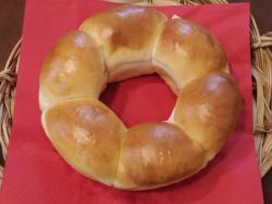 ミルクリングパン6