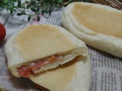 平焼きパン