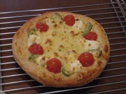 アボカドピザ6