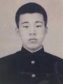 大川隆法_中学時代240×320