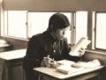 大川隆法_高校時代1968