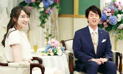 裕太・雲母結婚対談400×240