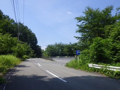 板敷渓谷1