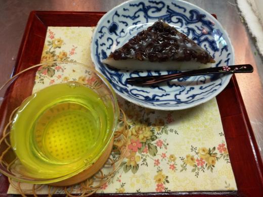 水無月菓子