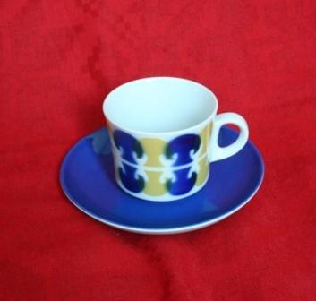 アラビカコーヒーカップ2サイズ小