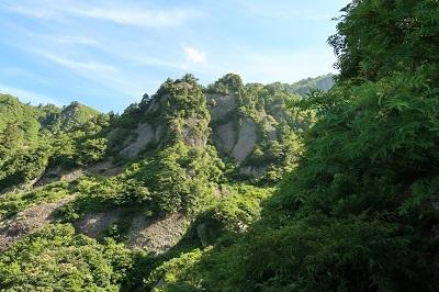 岩稜帯IMG_1177