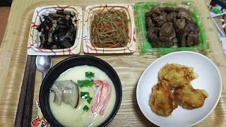 20180204昼ご飯(その1)