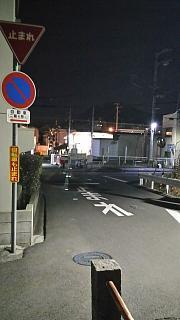 20180217高松駅へ(その1)