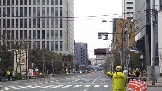 20180225東京マラソン(その5)