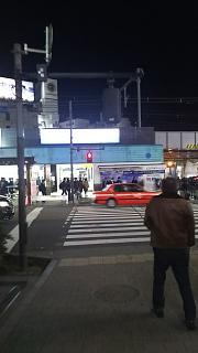 20180302高田馬場(その4)