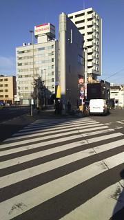 20180303ラーメン二郎三田本店(その1)