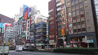 20180306歌舞伎町(その2)
