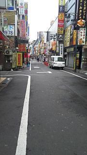 20180306歌舞伎町(その3)