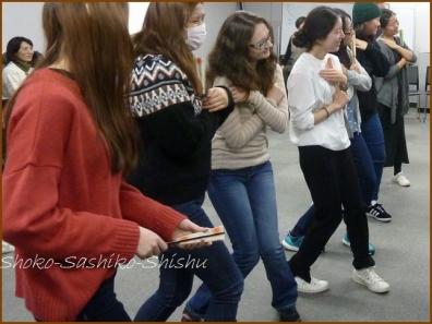 20180404  体験  7    日本舞踊