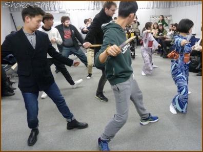 20180404  体験  9    日本舞踊