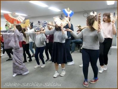 20180404  体験  11    日本舞踊
