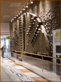 20180706  つくる  3   地下鉄博物館
