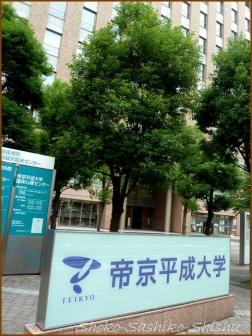20180802  道のり  5   帝京平成大学