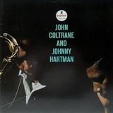 JOHN COLTRANE JOHNNY HARTMAN (Impulse AS-40)