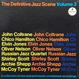 Impulse! AS-9101_ The Definitive Jazz Scene Volume 3