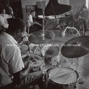 コルトレーン 未発表アルバム(1963年)大 (2)
