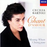 シャン・ダムール~フランス歌曲への誘い DECCA UCCD-3506