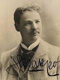 Young Leo Slezak
