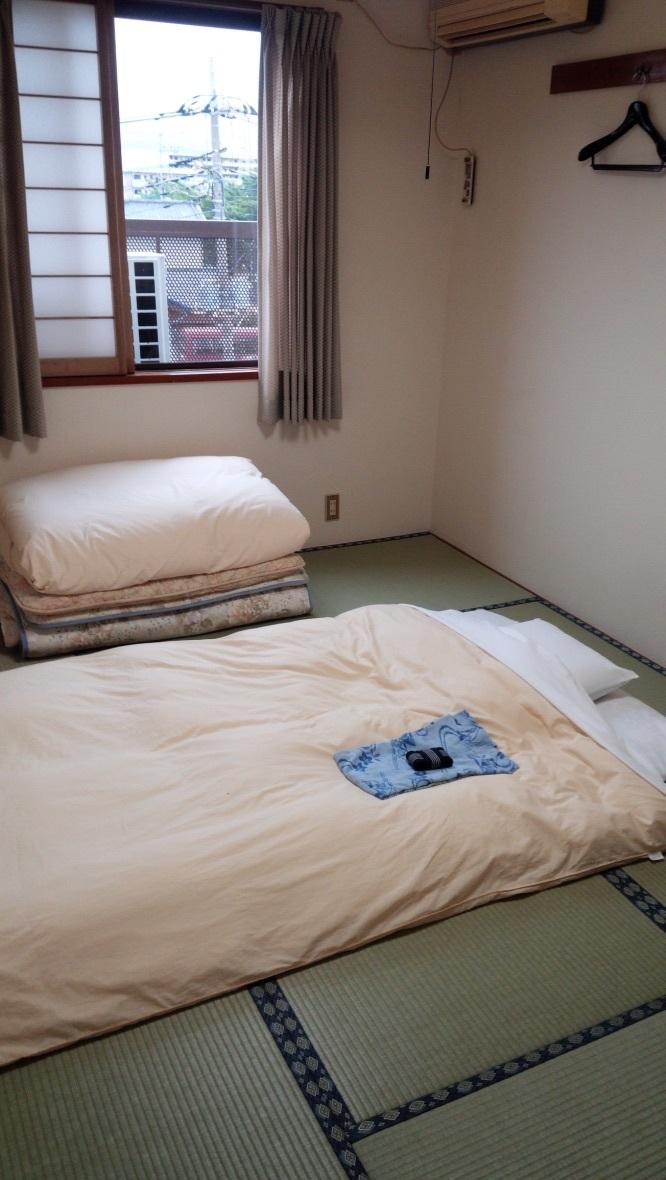 アムロホテル